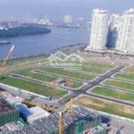 Bán 02 lô đấtdiện tíchngang 8m giá thấp nhất tml, q2 dự án huy hoàng giá bán 83 triệu/m2, liên hệ: 0909.177.705