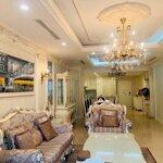 ( mới ) cho thuê căn hộ royal city 2 phòng ngủ 115m2 tầng 16 đồ cơ bản lh: tuấn 0799998982
