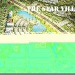 Bán nền nhà phố e5 - 50 dự án the star village