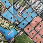 Bán lỗ lô đất khu đô thị buôn hồ central park lk9-27 giá rẻ hơn thị trường 300 triệu