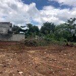 Cần bán lô đất đẹp không tỳ vết hẻm giải phóng