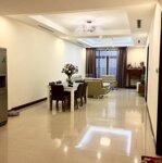 Mới - cho thuê căn hộ 3 phòng ngủ royal city 133m2 giá bán 15 triệu/tháng lh duy 0987811616