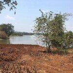 Bán hơn 3 sào đất viwe hồ, thổ cư 400m