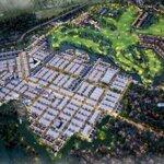 đất dự án eco city premia km7 p.tân an tp.bmt