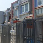 Mở bán 10 căn nhà phố 1 trệt 1 lầu. ngay ngã 3 vũng tàu tp. biên hòa