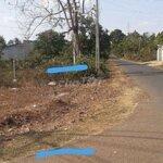 đất 2 mặt tiền gần ngay ủy ban eatugiá sập nguồn