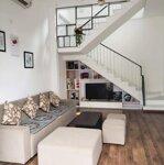 Cho thuê biệt thự mini ngang7m đường nguyễn thiện kế , 10 triệu/ tháng 3 phòng ngủfull nội thất
