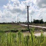 đất huyện cao lãnh 11552m² giá bán 65 triệu công