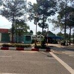 đất nội khu resort hành chính tân hiệp 485 triệu có sổ