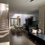 Cho thuê nhà ở cao câp dành cho gia đình