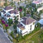 Bán lô góc biệt thự sinh thái đẳng cấp tạikhu đô thịxuân an greenpark