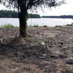 đất 2 mặt tiền nhơn thạnh giá bán 3. 5 triệu/ m2
