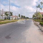Bán đất 115m², đường số 1 khu đôg dân cư minh linh