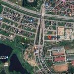 Bán đất biệt thự nam đầm vạc khu b giá 15,5 tr/m2. liên hệ: 0399566078
