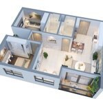 Bán căn hộ vinhomes new center ưu đãi lớn