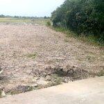 đất thổ mặt tiền đan 3m