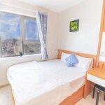 Cho thuê căn hộ mường thanh 2 phòng ngủ,full nội thất