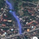 Bán đất 2 mặt tiền kqh bầu vá, thông ra cầu dã viên, đường lịch đợi, tôn thất tùng và điện biên phủ, huế