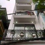 Chính chủ cần bán nhanh ngôi nhà 5 tầng,diện tích: 63m2 ở an dương vương, tây hồ, giá cực kì ưu đãi