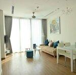 0975897169 cho thuê căn hộ 2 phòng ngủ- 2 vệ sinh full nội thất, giá bán 16 triệu tại vinhomes sky lake