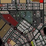 Bán lô đất đẹp khu đô thị hùng vương giá bán 11 triệu m2 gần nhà hoa đại