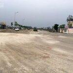 Bán 2 lô đất ngoại giao mặt đường đôi trung tâm dự án trung đông, 0976.328.339