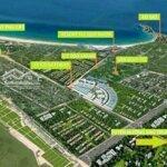 Resort nghỉ dưỡng ven biển kdl kỳ co - eo gió