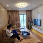 Căn hộ cc goldseason 125m² 3 phòng ngủ nhà đẹp hướng mát
