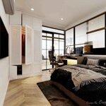 Căn hộ no5 trung hòa nhân chính 150m² 3 phòng ngủ nhà mới