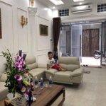 Bán nhà đẹp linh lang, ba đình 61 m2 giá bán 10.8 tỷ