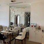 Căn hộ kosmo tây hồ 86m² 2 phòng ngủ nhà đẹp giá cực rẻ