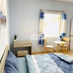 Căn hộ quận bình thạnh 25m² 1 phòng ngủ cửa sổ thoáng mát