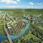 Bán biệt thự aqua city biên hòa view sông giai đoạn the suite lịch thanh toán đặc biệt