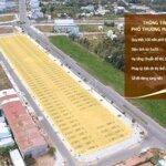 Dự án đất nền phố thương mại hưng gia
