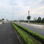 đất nền sổ đỏ kdc phường 5 giá bán 7 triệu / m2