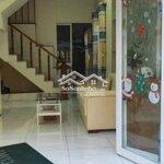 Cho thuê nhà nguyên căn 3 phòng ngủtrung tâm p3 nhà mới