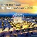 Có 3 suất ngoại giao giá rẻ,mặt đường lớn view quảng trường dự án flc legacy kon tum chỉ 12 triệu/m2