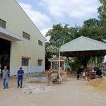 Kho xưởng cho thuê tại khu công nghiệp nhơn trạch 1-2-3.tỉnh đồng nai