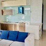Cho thuê căn hộ harmony 1 phòng ngủ gần biển
