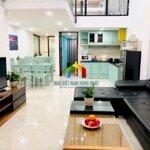 Cho thuê nhà đẹp 3 tầng giá rẻ đường thạch lam