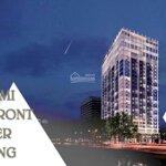 Nagomi tower đà nẵng cơ hội vàng đầu tư sinh lợi cao