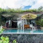 Bán biệt thự 230m2 bách thanh villa flamingo đại lải, full nội thất nhập khẩu, giá bán 28 triệu/m2,có sổ đỏ