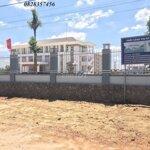 Bán rẻ lô đất thuộc dự án số 1 buôn hồ