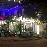 Cần bán biệt thự cafe sân vườn 3mặt tiềntp. biển phan