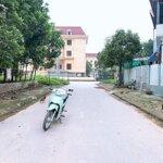 Bán đất khu dân cư 7b túc duyên