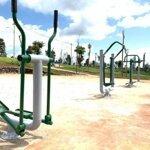 đất thị xã buôn hồ 121m² dự án chuẩn đô thị