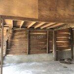 Nhà gỗ 60m2, 3 gian gỗ tốt