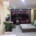 Cho thuê căn hộ chung chung cư tại ngã tư sở