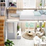 Bán căn hộ chung cư 5 tầng giá rẻ