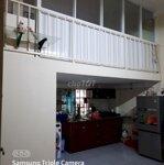 Cho thuê căn hộ tầng 1 chung cư việt sing 3000k